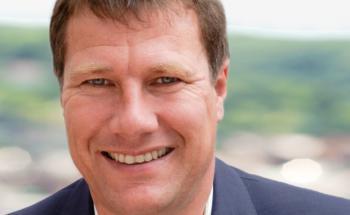 Markus Mezger, Gründungsgesellschafter und Investmentchef <br> von Tiberius.
