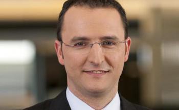Michael Reuss, geschäftsführender Gesellschafter der Huber, Reuss & Kollegen Vermögensverwaltung