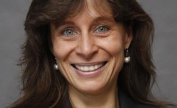 Karin Moritz, Direktorin des institutionellen Vertriebs bei MFS