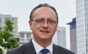 Joachim Nareike, Leiter Publikumsfondsvertrieb bei Schroders