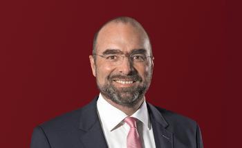 Christian Waigel, Rechtsanwalt und Partner bei der Kanzlei GSK Stockmann + Kollegen