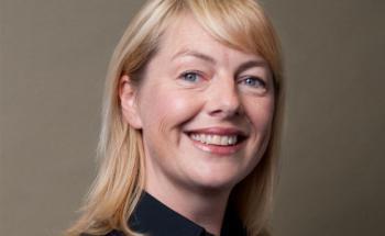 Brigitte Olsen von Bellevue Asset Management