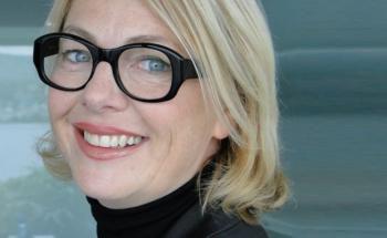 Birgitte Olsen von Bellevue Asset Management