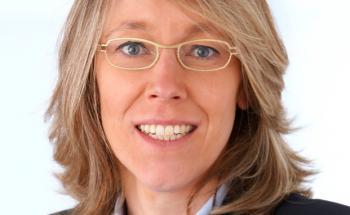 Pamela Hoerr, Chefin des Asset Management bei der Patrizia Deutschland