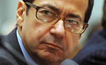 Milliardär und Hedgefonds-Manager John Paulson (Foto: Getty Images)