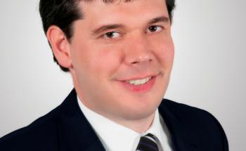 Manuel Peiffer Kundenberater bei GVS Financial Solutions in Dreieich