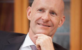 Luca Pesarini, Ethenea-Gründer und Manager des Flaggschiff-Fonds Ethna-Aktiv. Foto: Jürgen Heppeler