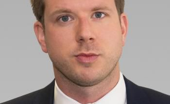 Markus Peters, Senior Portfolio Manager Fixed Income bei AB