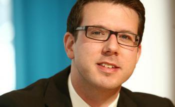 Markus Peters, Fondsspezialist bei M&G
