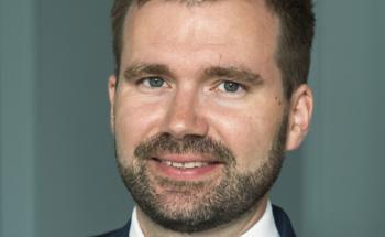 Philipp Immenkötter, Research Analyst beim Flossbach von Storch Research Institute