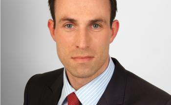 Philipp Magenheimer, Fondsmanager bei Wave Management