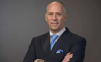David Pinkerton, Investmentchef der Schweizer Falcon Private Bank