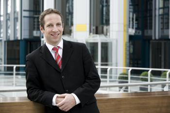 Norbert Porazik, Chef von Fonds Finanz: Sein Maklerpool liegt nach Geschäftsanteilen in allen Sparten vorne.