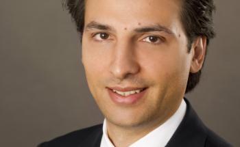 Fondsmanager Enzo Puntillo