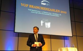Bilder vom VGF Summit 2013