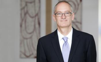 Wolfgang Pinner, Leiter der Abteilung Nachhaltige Investments bei Raiffeisen Capital Management