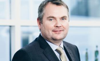 Jens-Moestrup Rasmussen von Sparinvest