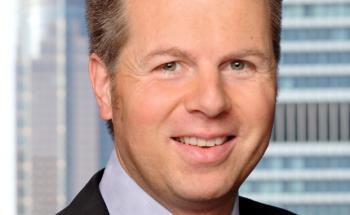 Christian Rauner von Universal Investments.