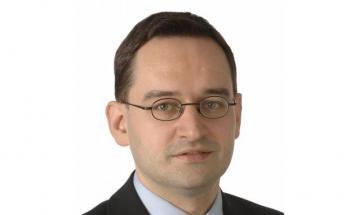 Andreas Rees ist Chefvolkswirt bei Unicredit in Deutschland