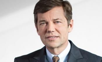 Zufrieden mit 2015: Union Investment Real Estate Chef Reinhard Kutscher. Foto: Union Investment
