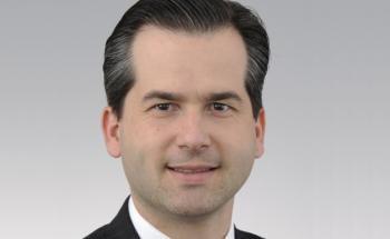 Ist Aktien-Chef des Asset Managements der Credit Suisse: Filipo Rima