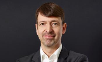 Steffen Ritter ist Geschäftsführer des IVV. (Foto: IVV)