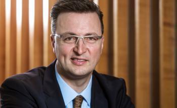 Robert Greil, Chefstratege von Merck Finck & Co.