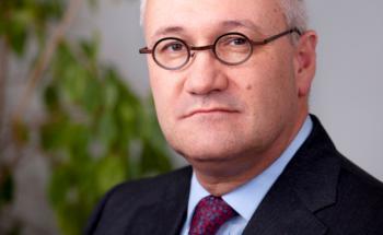 Roderick Munsters, Vorstandsvorsitzender Robeco Gruppe