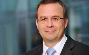 Holger Sandte, Chefvolkswirt der WestLB Mellon Asset <br> Management