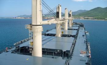 Schiff aus einem geschlossenen Fonds von Nordcapital: Eine Beteiligung des Emissionshauses gehört zu den meist gehandelten Produkten. Foto: Nordcapital