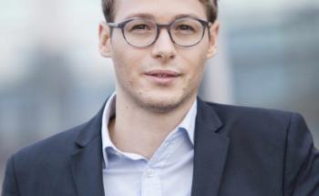 Nicolas Schmidlin, Manager des gemischt anlegenden Profitlich Schmidlin Fonds UI
