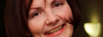 Ethik Bank-Vorstand Sylke Schröder