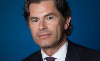 Axel Schwarzer, , Leiter des Asset-Managements bei Vontobel