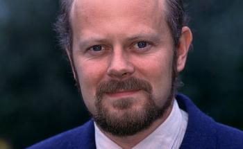 Edelmetallexperte Martin Siegel