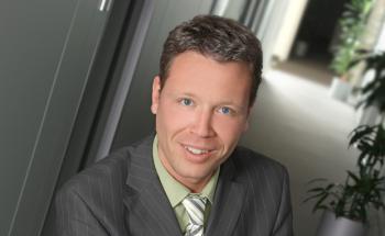 Markus Sievers, Geschäftsführer bei Apano