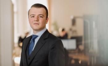 Paul Skiba vom Vermögensverwalter BPM – Berlin Portfolio Management