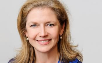 Susan Spinner ist Geschäftsführerin der CFA Society Germany.