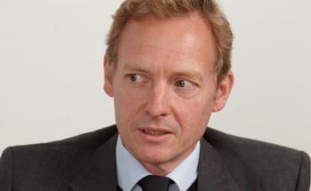 Angus Steel, Fondsmanager des Delta Lloyd European <br> Participation