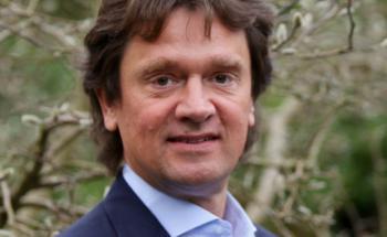 Stefan Böttcher, Manager des Magna New Frontiers Fund von Charlemagne Capital