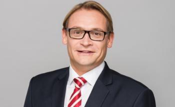 Stefan Krause, neuer Portfoliomanager im Wandelanleihen-Team von Schroders