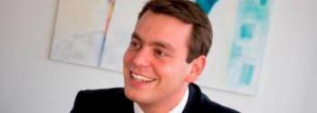 Martin Steinmeyer, Netfonds