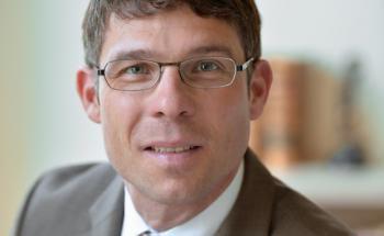 Tobias Strübing, Fachanwalt für Versicherungsrecht und Partner der Kanzlei Wirth-Rechtsanwälte