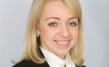 Anna Stupnytska von Goldman Sachs Asset Management