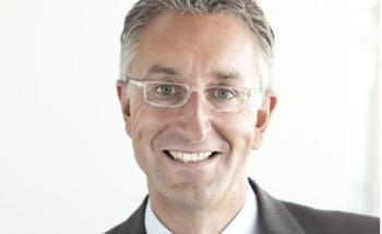 Sven Albrecht, Geschäftsführer von der Albrecht, Kitta & Co. Vermögensverwaltung