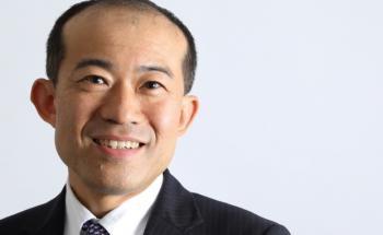 Tadahiro Fujimura, Manager des Swisscanto Equity Fund Small & Mid Caps Japan