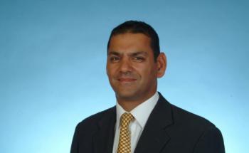 Stephen Thariyan, Henderson Global Investors
