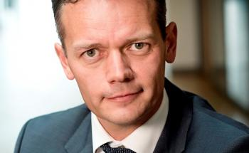 Claus Grøn Therp, Fondsmanager des Jyske Invest Equities Low Volatility