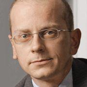 Fondsmanager Stefan Thomas-Barein