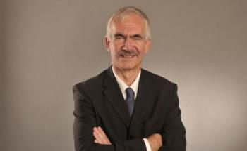Thomas Heidel, Leiter Researchbei der FIDAL AG