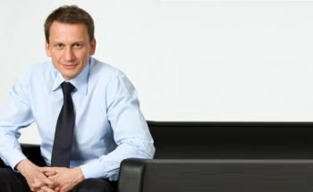 Thomas Richter, BVI-Hauptgeschäftsführer